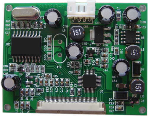 Fuxang Electronics